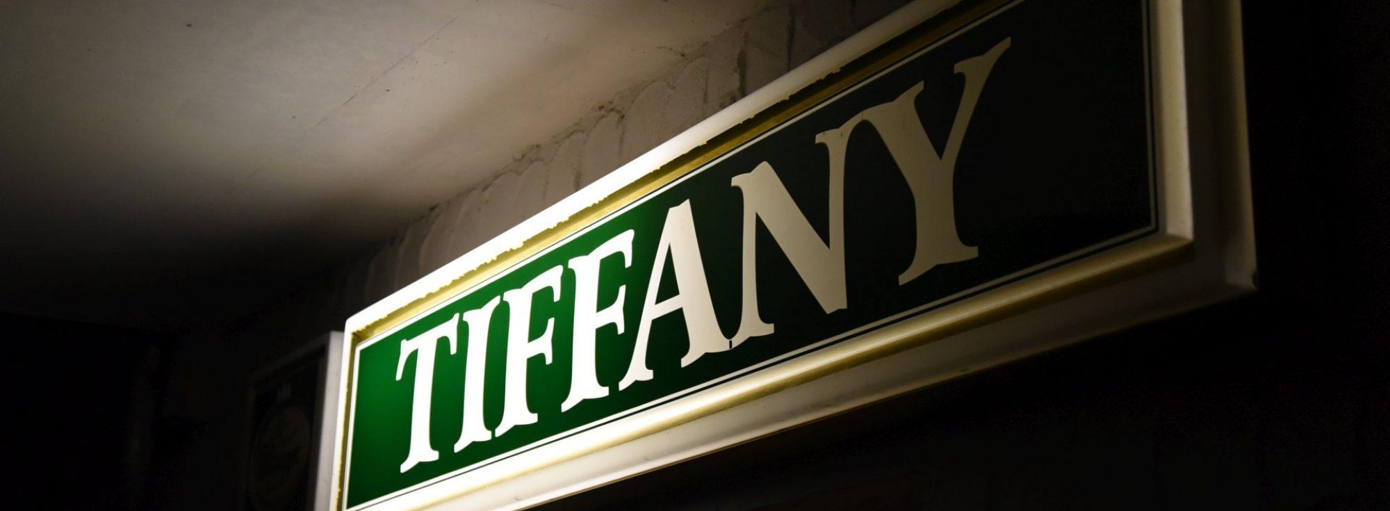 Discothek Tiffany